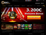 Casino. com - the only place to play