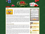 Casino. es - Casino Online - Juegos de Casino en Espantilde;ol