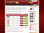 Portal informativo, dedicado aos jogos e salas de casino online mais populares de Portugal.
