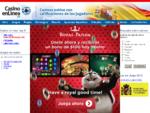 Casino Online – Jugar en Casinos Online Españoles