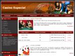 Casino Especial