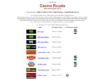 Best Online Casino Pokies | Casino Royale