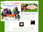 Casino | Online Casino List for Ireland