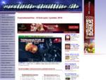 Updates von Glücksspielen auf Casinotestonline -