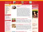 Časopis IMIDŽ - magazín pre zdravie - krása - štýl - móda a rodina
