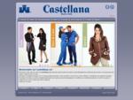 Castellana - Forniture abbigliamento alberghiero