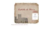 Castello di Haria, Traditional Hotel 4 stars Mani-Lakonia, Castle-Tower,
