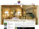 Castello di Magona - antica residenza d epoca in Toscana