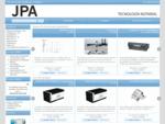 JPA Tecnología Notarial