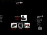 Dash Cameras by Catan Recreation Corp. - Canadian made Rainbow Trailers - Catan Motorsports Kinetic