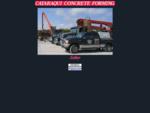 Cataraqui Concrete Forming Ltd