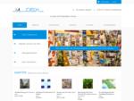 Catch Projecten | Homepage