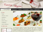 Catering Allegrino - Η Ποιότητα στο catering