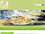 Catering Μεταμόρφωση | ST-TASTE Restaurant Catering