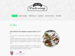 Catering BB cateringové služby
