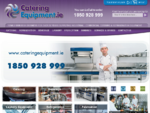 Catering Equipment Ireland - Commercial Catering and Kitchen Equipment