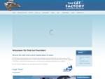 Cat Factory | Catamaran Specialists