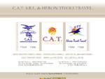 Servizi Trasporto pubblico, privato e turistico ROMA | C. A. T. Tivoli Srl