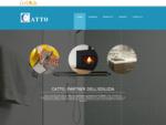 Catto Edilizia - arredobagno, materiali da costruzione - Cossato - Visual site