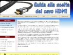 Guida alla scelta del Cavo HDMI