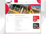 CBC Group | Facilities Maintenance, Construction Services, Facility Management | Sydney, Melbou
