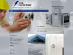 Material eléctrico Ibiza - C. B. Electric