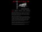 Craig Crowther Architects Pty. Ltd.
