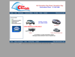 C Car Rentals is a locally owned family company that offers pre-owned cars for rent in the northern