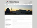 Camara de Contratistas de la Comunidad Valenciana