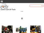 Forklift Hire, Sales Repairs - Central Coast Lift Trucks | Servicing Gosford Newcastle Hunter