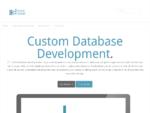 Database Developer-CCL, Custom Database Development Database Solutions Marketing Database ...