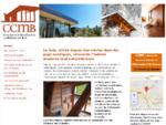 Accueil - CONCEPTION CONSTRUCTION MAISONS BOIS