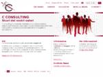 C Consulting S. p. A. - Competenza e Innovazione al servizio del Mercato Assicurativo