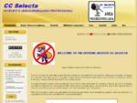 CC Selecta - Allarmi, Antifurti e Videosorveglianza a Prato
