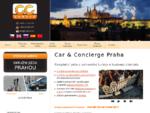 Concierge servis Praha | CC Servis