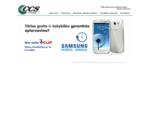 Mobiliųjų telefonų servisas Samsung, LG, Sagem. Garantinis ir pogarantinis remontas.