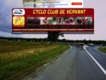 CYCLO CLUB VERVANT