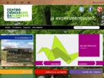 Início - Centro Ciência Viva da Floresta, Proença-a-Nova