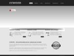 CCWOOD - nábytkové kování Praha