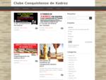 Clube Conquistense de Xadrez