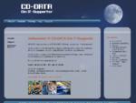 CD-DATA Din IT-Supporter