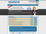 CD Duplication, DVD Duplication, Thermal Printing - CD Duplication By DiscZone