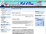 CD95 - Comité Départemental du Val d'Oise de Tennis de Table