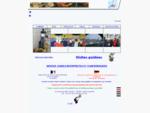 cdb-tourisme agence de voyages réceptive à Saint Coulomb et visites guidées de Saint-Malo, guide...