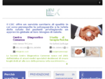 Home - Centro Diagnostico Comense P. IVA 02603660131
