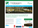Civil Dimensions - Consulting Engineers