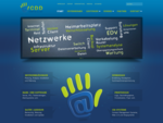 Start - CDD GmbH Co. KG | Computer Dienstleistungen Deteren | Heinsberg | Design | ...