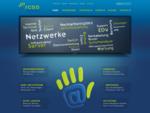 Start - CDD GmbH & Co. KG | Computer Dienstleistungen Deteren | Heinsberg | Design | ...