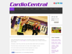 CDDC Dance - Salsa Dance Company with Tuition, Classes, Performances, and Workshops from Mel C - ...