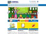 Colégio Desafio Finpec - CotiaSP